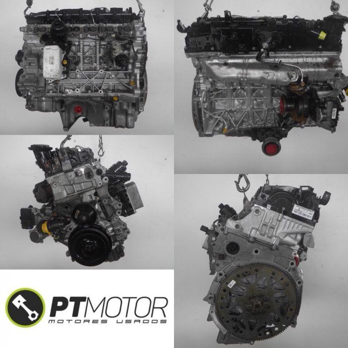 Motor Bmw 3.0d N57d30A 258cv