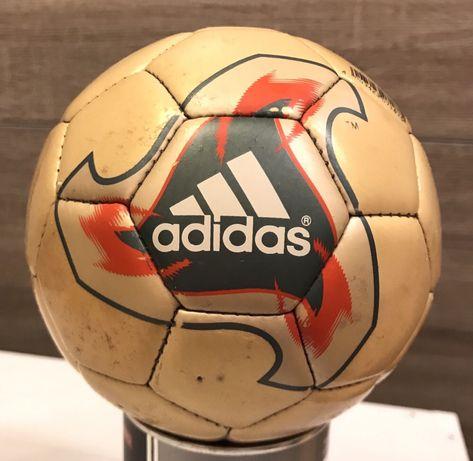 Piłka Adidas Fevernova Mini ms WorldCup 2002 . RARYTAS DLA