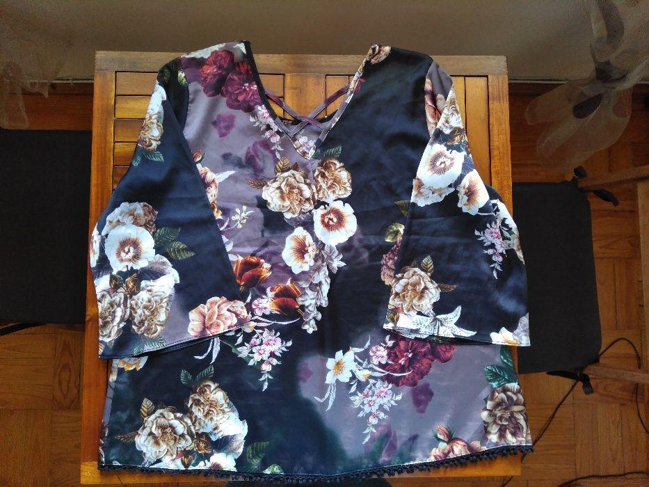 Blusa Fresquinha - NOVA!