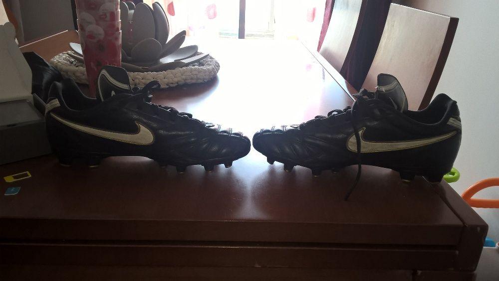 Chuteiras Nike Tamanho 38