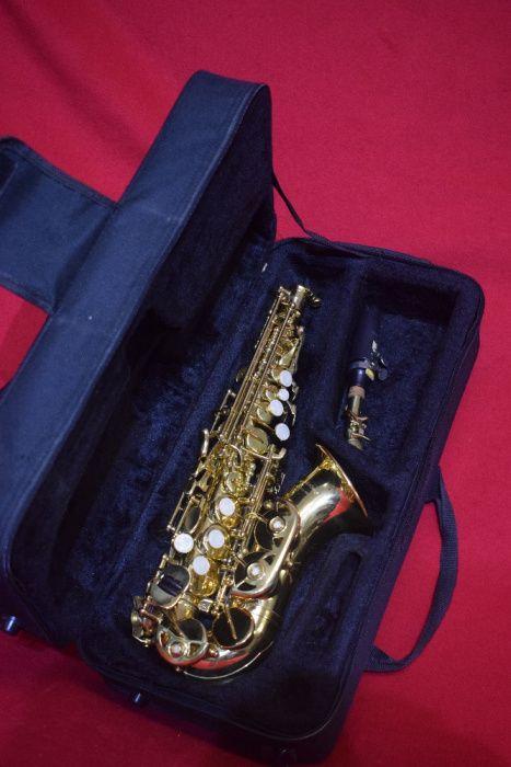 Saxofhone, Arnolds & Sons Model ASS-101C