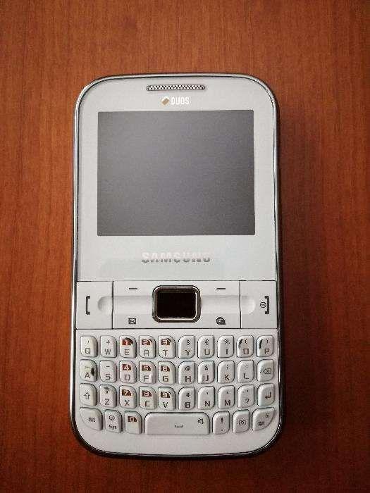 Telemóvel Samsung Dual Sim