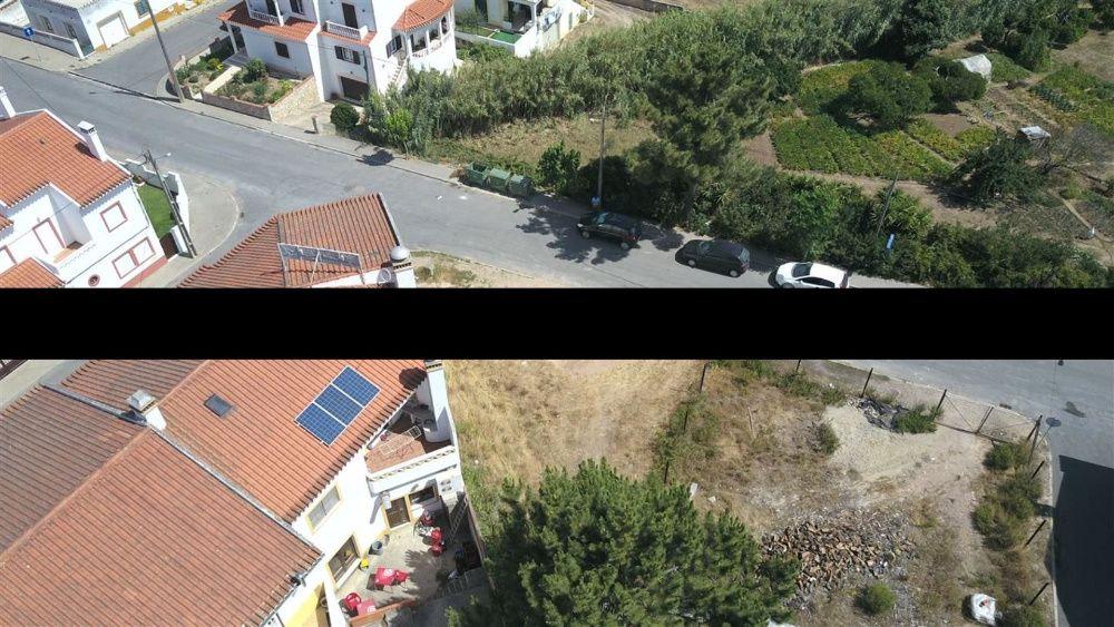 Terreno urbano Construçao