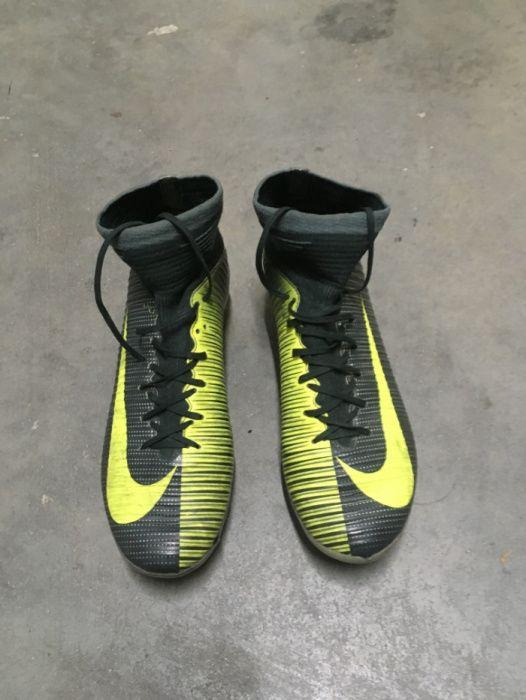 78896e83e6 Chuteiras Nike Mercurial CR7 Loures • OLX Portugal