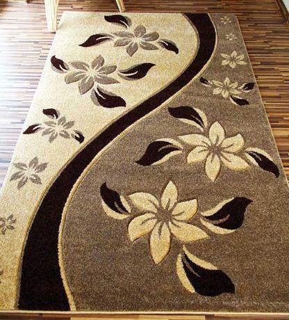 Nowoczesny dywan Fryz Sumatra różne wzory i kolory Wieluń