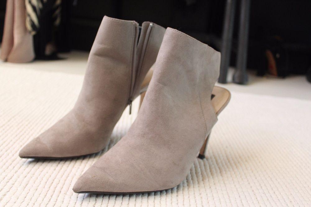 f954695650 Sapatos Zara - Campo De Ourique - Sapatos Zara Usados apenas 1 vez