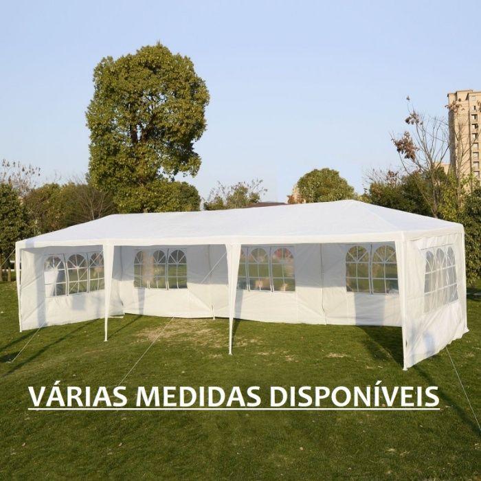 (NOVO) Tendas Pavilhão - Eventos - Jardim - Tenda - Festa - Toldo Casa