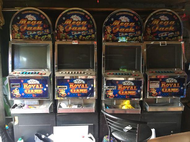 игровые автоматы олх