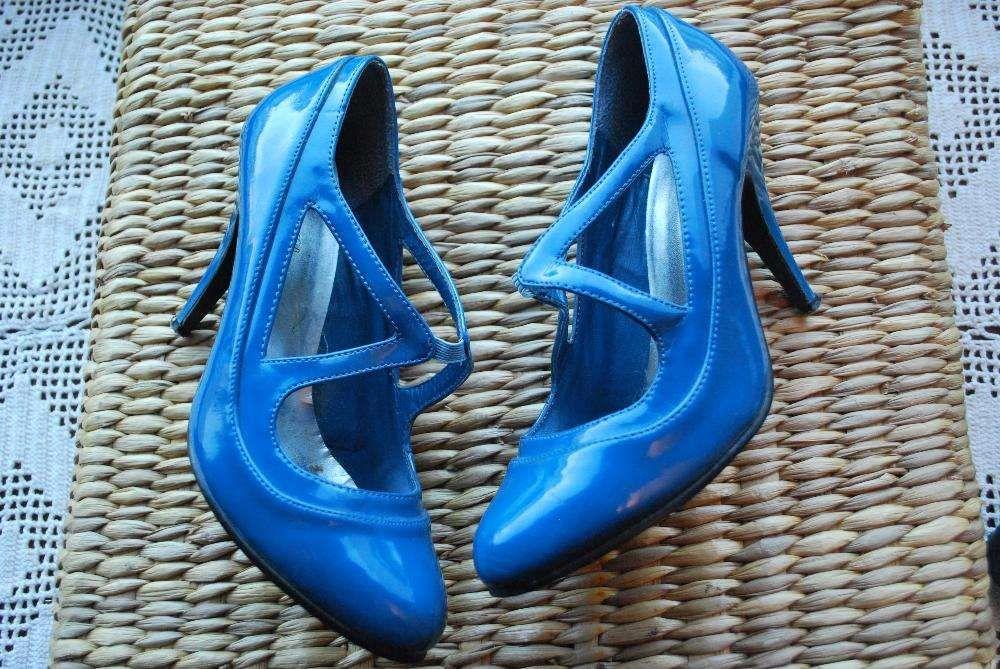 Sapatos Senhora marca Blanco Shoes (Espanha) N.º 37/38