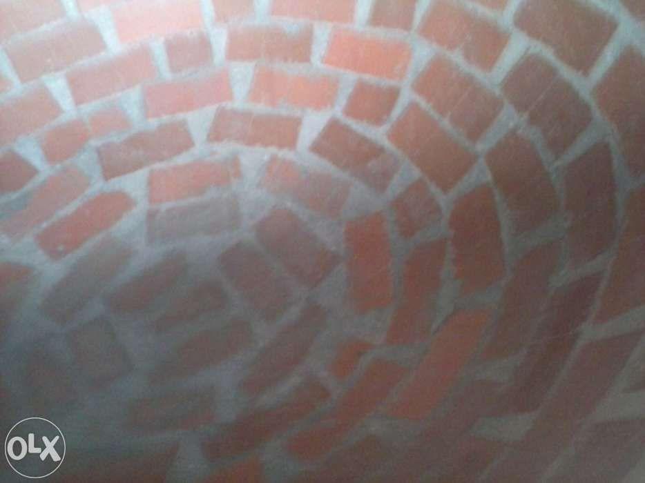 Forno de pão a lenha. 80 cm Mouriscas - imagem 8