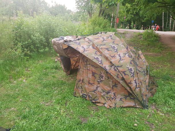Namiot Wędkarstwo OLX.pl