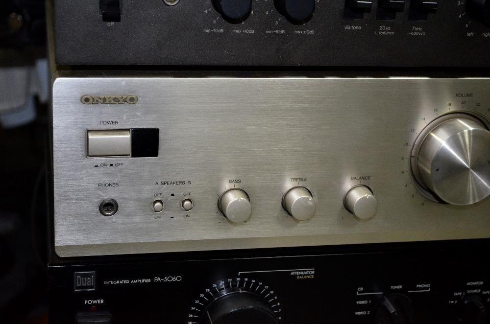 Onkyo A9211
