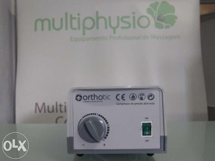 Colchão anti escaras de pressão alternada orthotic novos Odivelas - imagem 2
