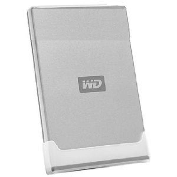 WD Elements USB 2.0 disco rígido externo 1 TB