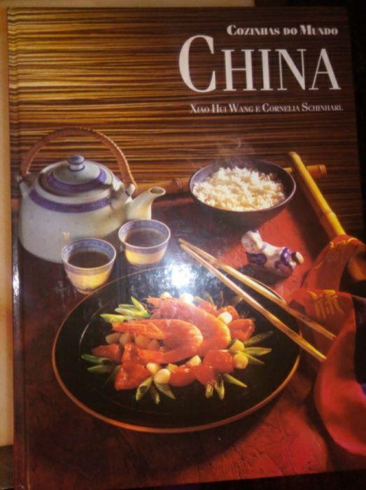 Cozinhas do Mundo