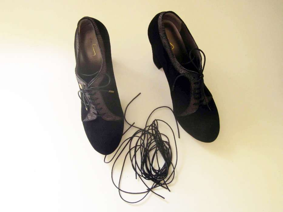 450723344 Sapatos botins de senhora fabricados em Portugal Porto • OLX Portugal