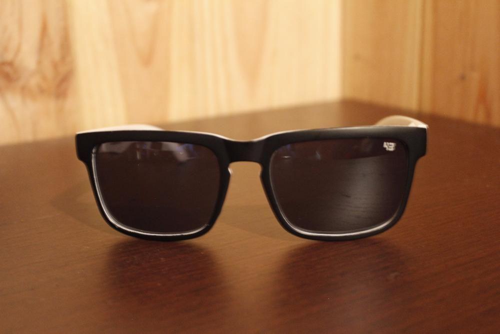 cdc079b1a Oculos de sol SPY Ken Block - Preto/Branco (NOVO) Corroios • OLX ...