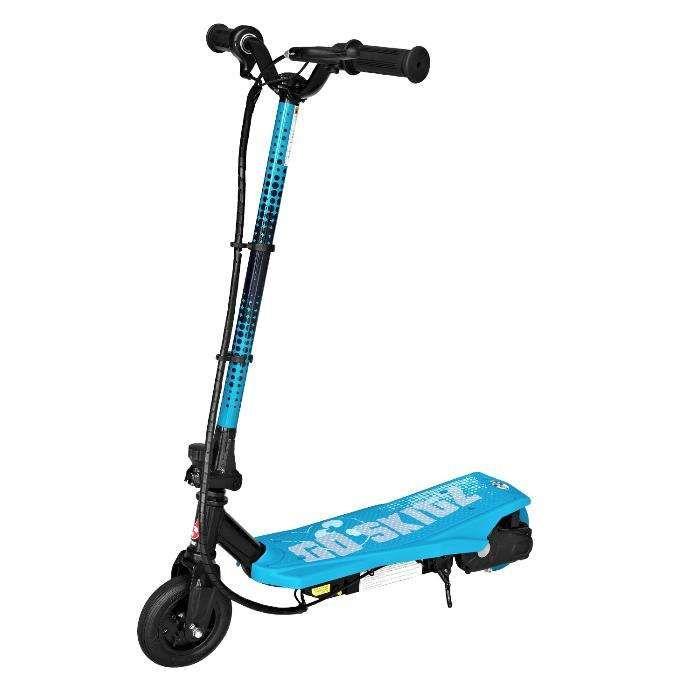 Trotinete / Scooter elétrica marca Go Skitz 100w dobrável NOVO