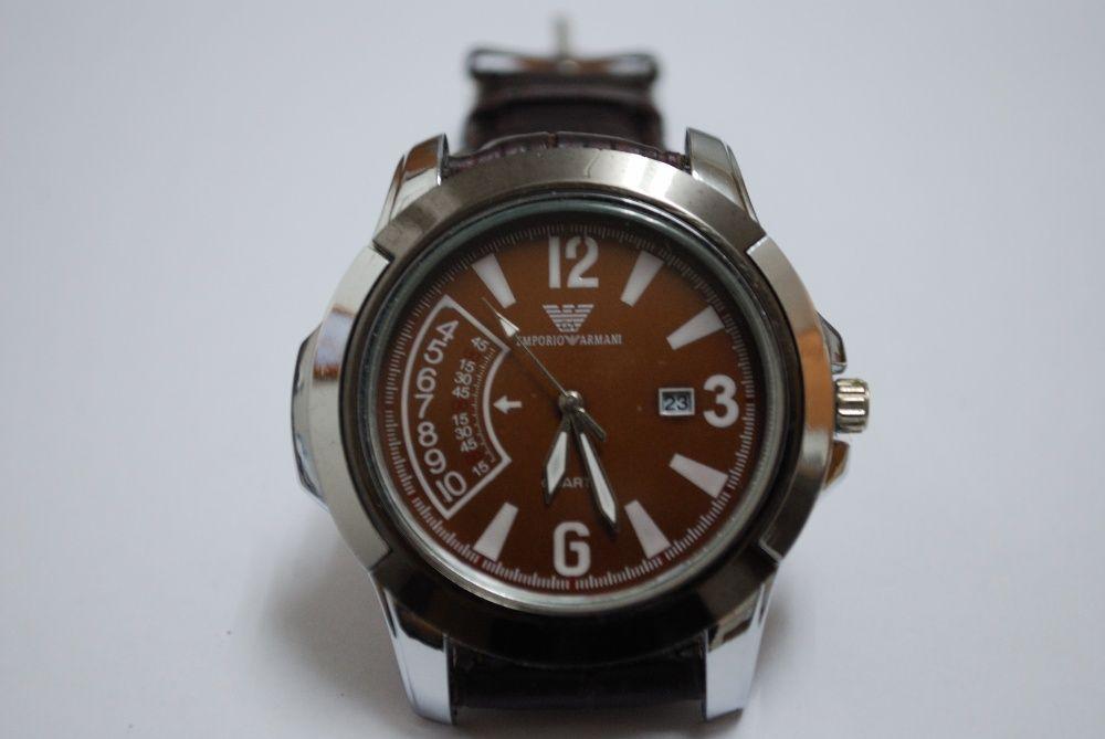 360714eb06e Relógio Emporio Armani - Jóias