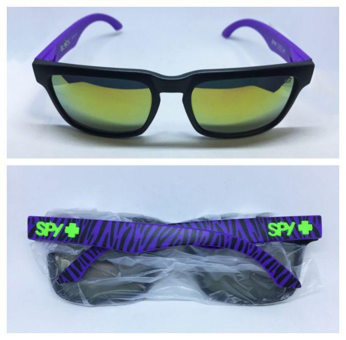 e9bd9069d Óculos de Sol SPY Ken Block - NOVOS - Modelo 17 - Entrega imediata