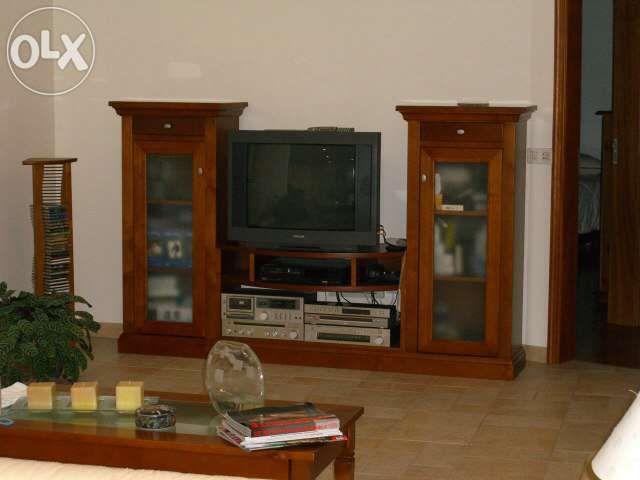 Móvel Mile ettv em Cerejeira para TV.