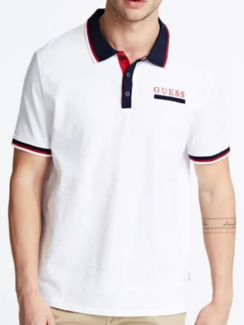 Koszulka Polo Guess OLX.pl