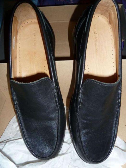 eb4c1de5c5 Sapatos novos Hush Puppies 41 SALDOS - Arroios - Sapatos novos (a estrear) e
