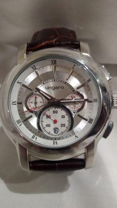 0f73d2ee7b0 Relógio homem Ungaro - Braga (São José De São Lázaro E São João Do Souto