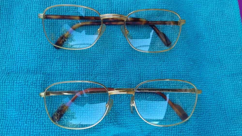 0c949400ec445 Armação De Óculos - Colecções - Antiguidades - OLX Portugal