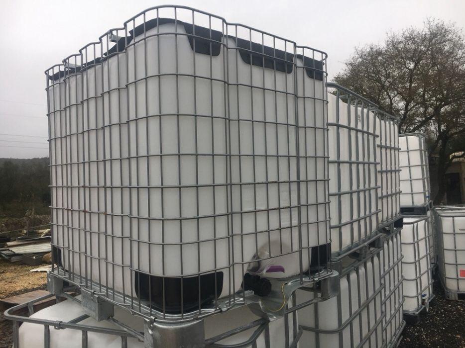 icbs tanques contentores depósitos