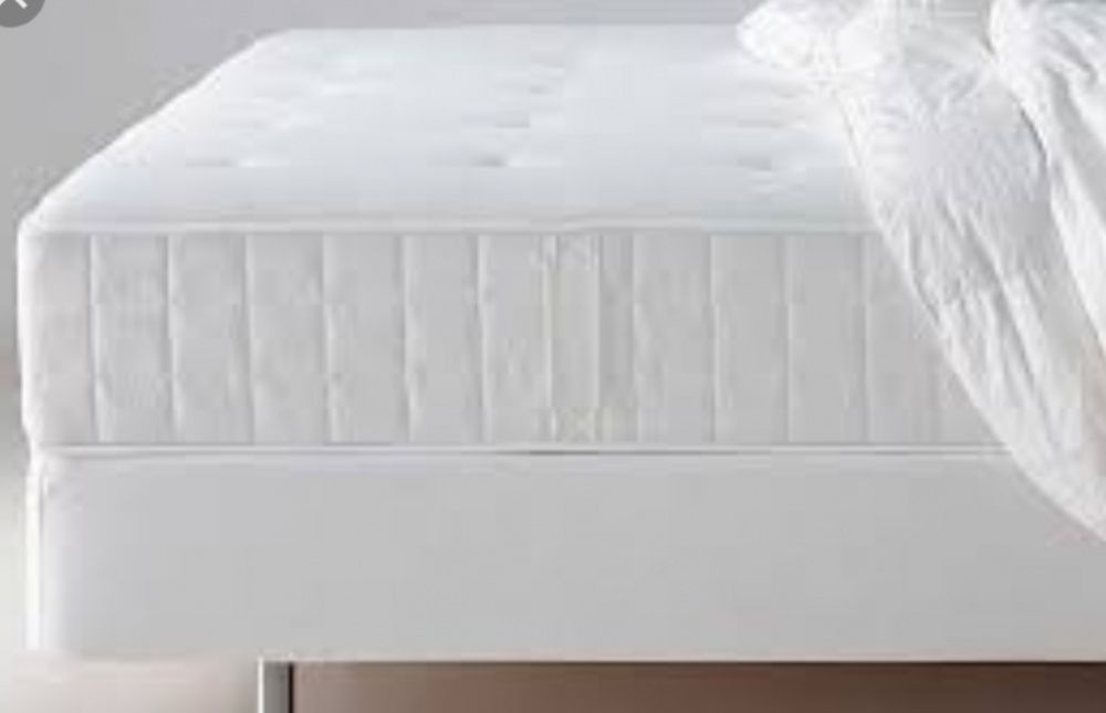 Colchão; colchões usados