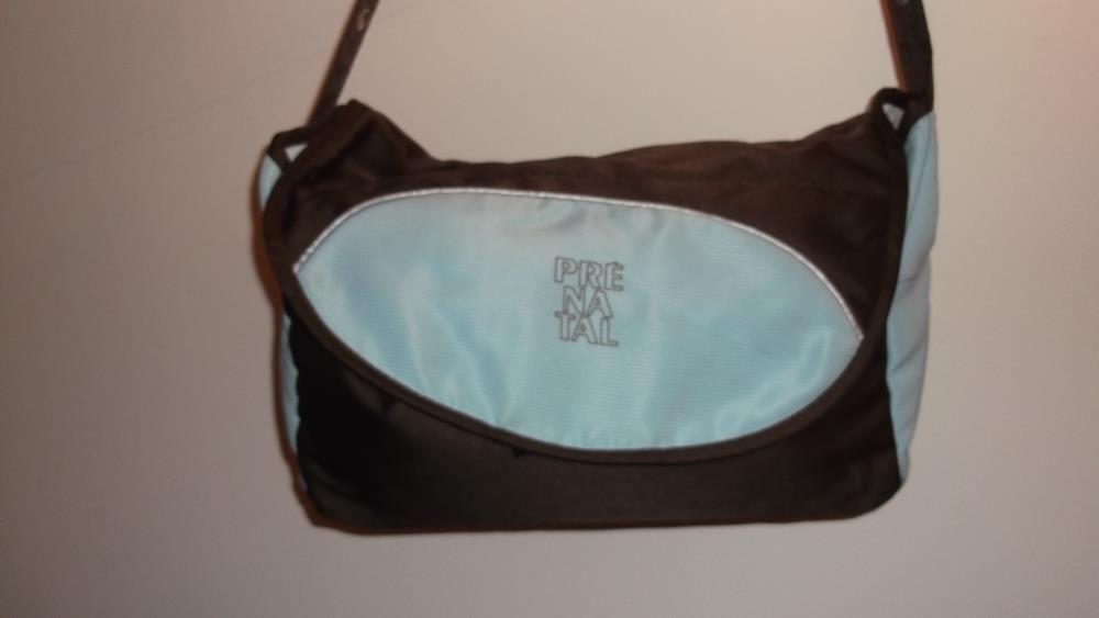 carrinho de bebé completo da marca Prénatal Vila do Conde - imagem 6