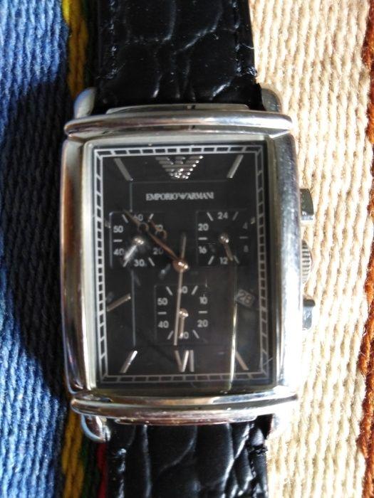 37923016b17 Relógio Emporio Armani AR 0292