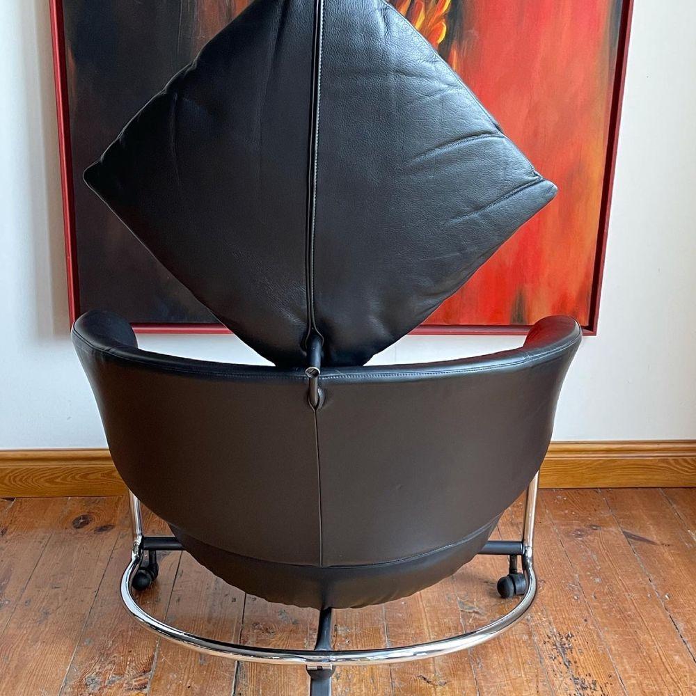 Cassina Girotonda fotel  lounge chair Francesco Binafare