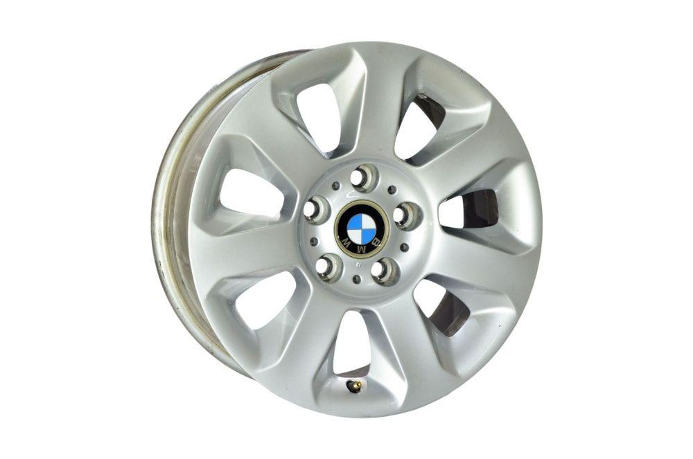 """Conjunto 4 Jantes 16"""" 5x120 para BMW Série 5 (CJ825)"""