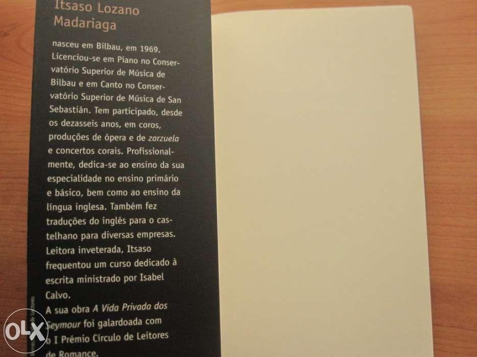 f311eb05bde Livro Novo