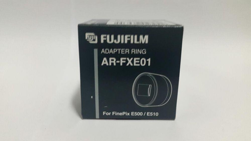 Objectiva para FujiPix
