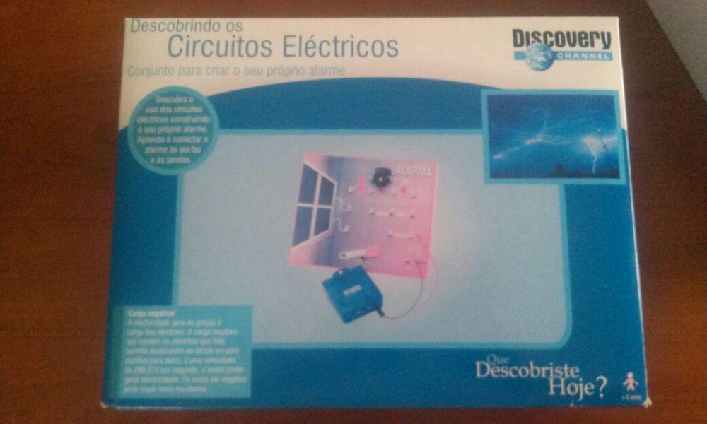 Discovery NOVO - Circuitos Elétricos