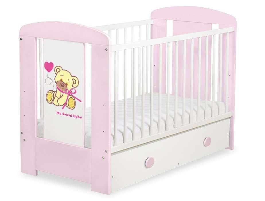 camas de bebe 120x60 berço+colchão+entrega