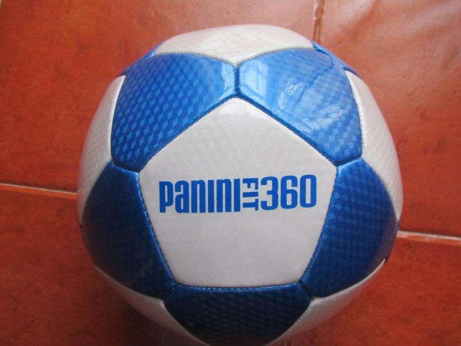 Bola Futebol, PANINI 2018