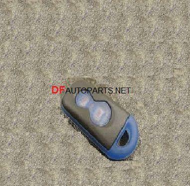 Capa de Comando Alarme Meta HPA ( ORIGINAL NOVO ) Tecla borracha Azul