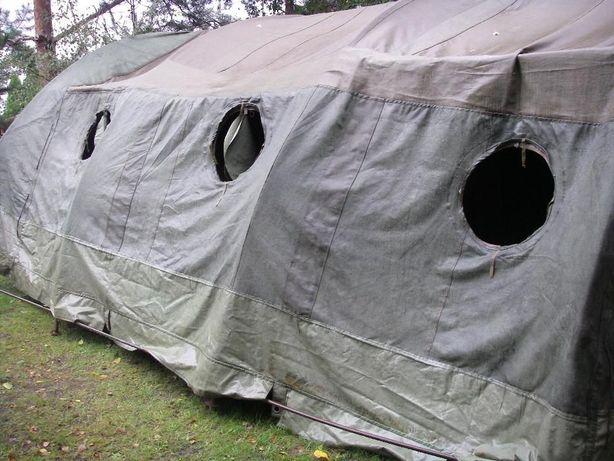 Plandeka (czasza) namiot NS 64   NetGun.pl