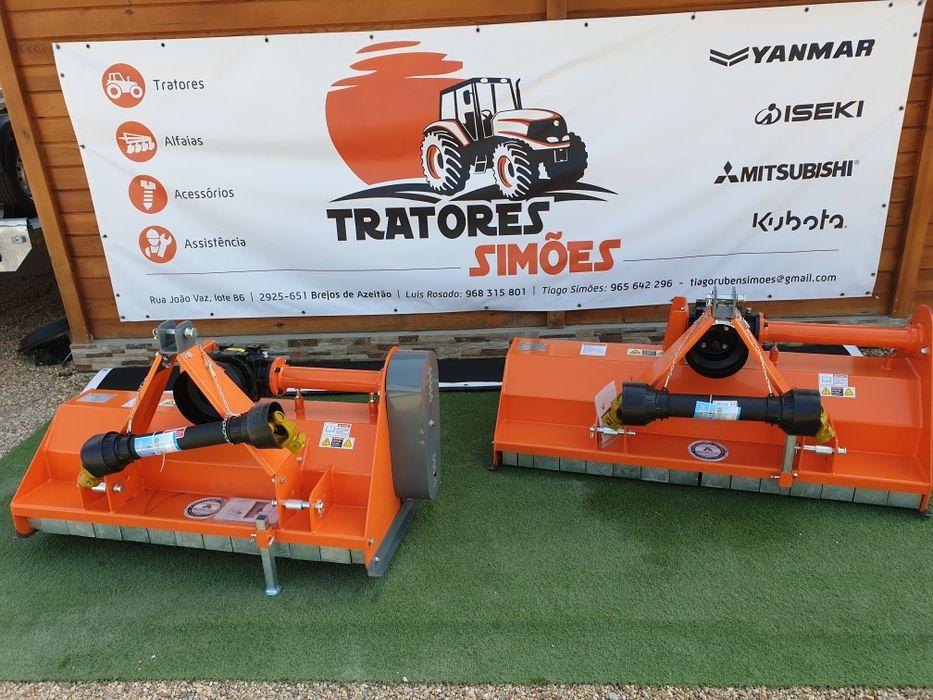 Triturador Martelos / 1.50MT /Novo/ garantia/Transporte