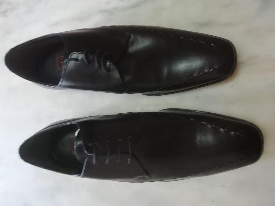 Sapatos e ténis