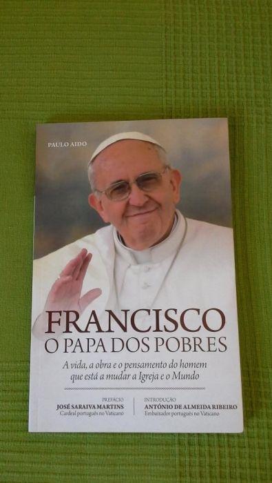 Francisco o Papa dos pobres