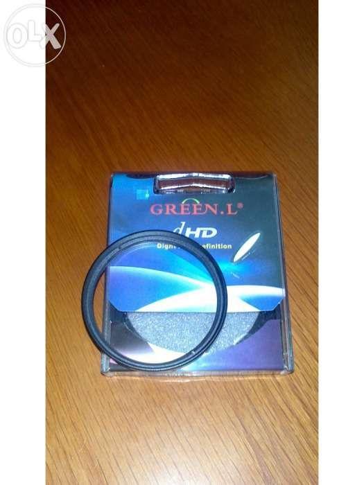 Filtro UV 52 mm