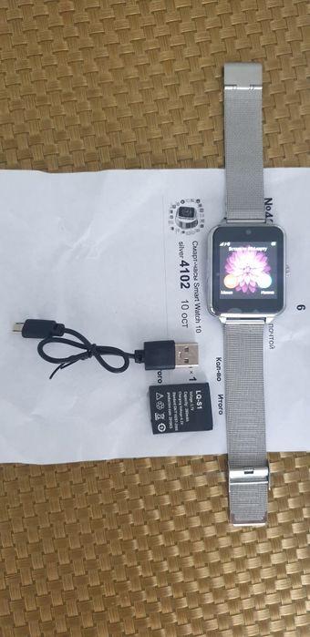 Smart Watch10