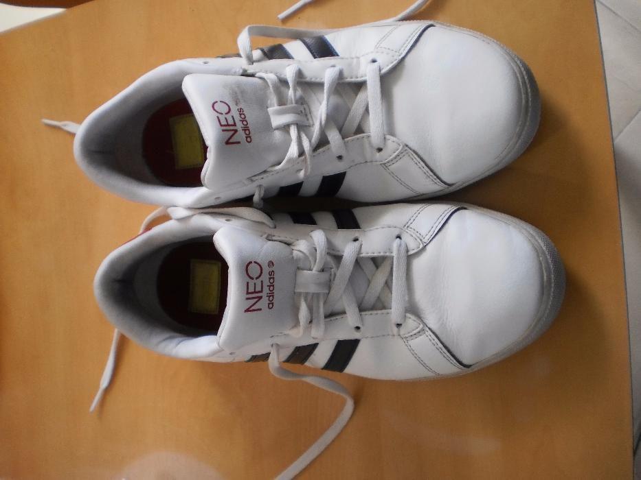 Sapatilhas Adidas NEO número 38 São Brás de Alportel • OLX