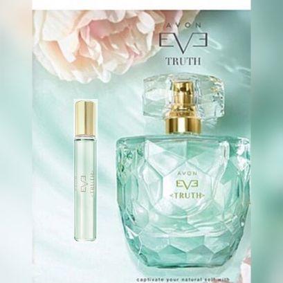 Eve Truth Avon OLX.pl