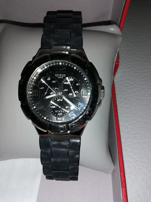 1875ceaa6f9 Relógio Guess